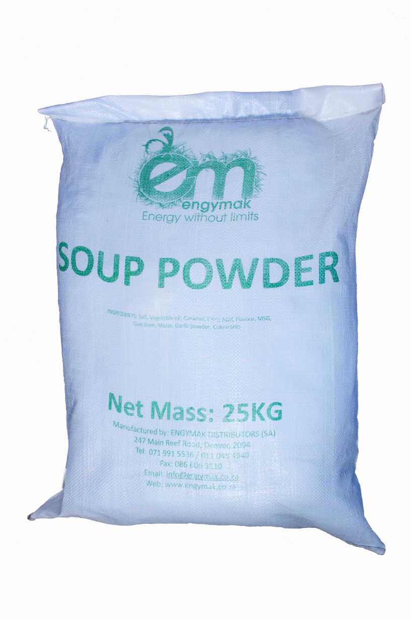Soup Powder